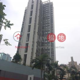 Bo Shek Mansion Block 3 寶石大廈3座