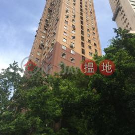 大坑台,大坑, 香港島