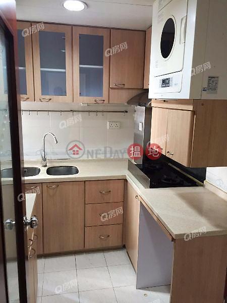 環境優美,名牌發展商,實用兩房《逸華閣 (8座)租盤》|逸華閣 (8座)(Block 8 Yat Wah Mansion Sites B Lei King Wan)出租樓盤 (XGGD739101067)