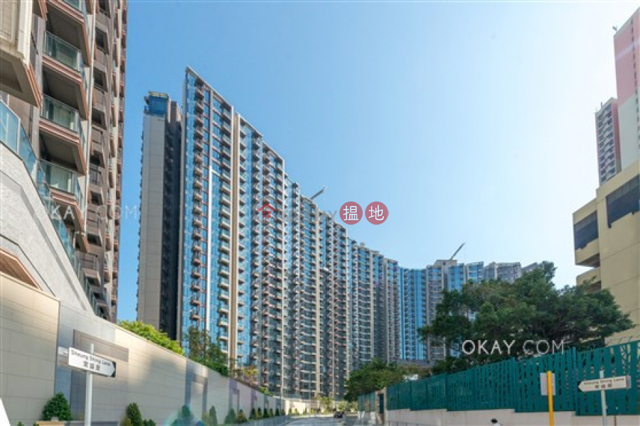 HK$ 11.2M Mantin Heights   Kowloon City Luxurious 1 bedroom with balcony   For Sale