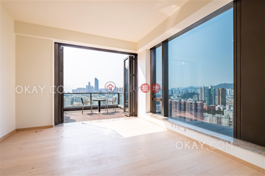 Stylish 3 bedroom on high floor with terrace & balcony   Rental   28 Sheung Shing Street   Kowloon City   Hong Kong   Rental   HK$ 69,000/ month