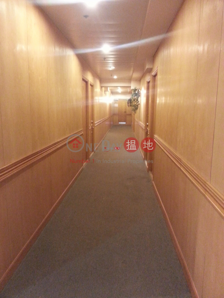 HK$ 6,500/ month, Viking Technology and Business Centre | Tsuen Wan | Viking Technolgis & Business Centre