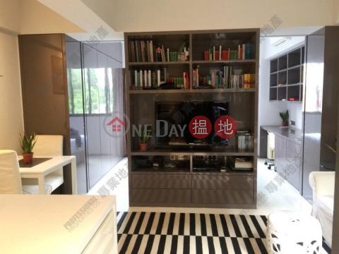 普慶坊50-56號|中區普慶坊 50-56 號(50-56 Po Hing Fong)出售樓盤 (01b0055572)_0