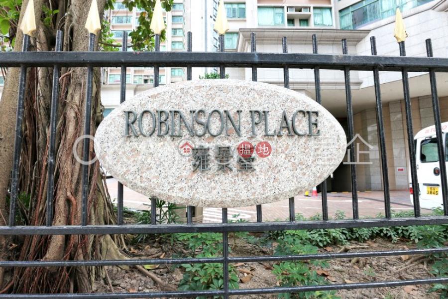 3房2廁,實用率高,星級會所雍景臺出租單位70羅便臣道 | 西區香港-出租-HK$ 56,000/ 月