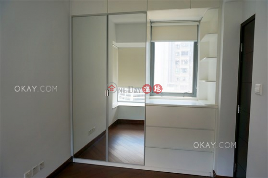 Lovely 1 bedroom in Sheung Wan | Rental, One Pacific Heights 盈峰一號 Rental Listings | Western District (OKAY-R90772)