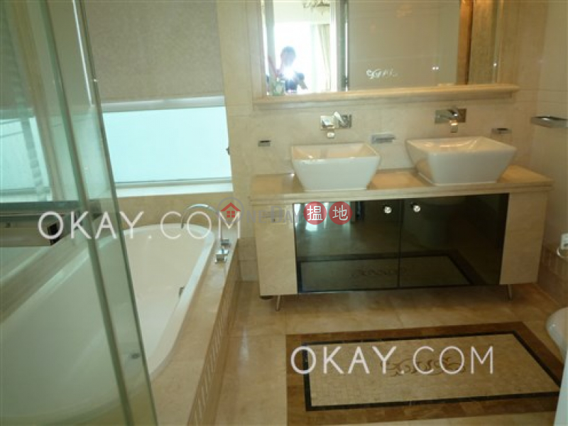 HK$ 48M, The Legend Block 3-5, Wan Chai District Rare 4 bedroom with sea views, balcony | For Sale