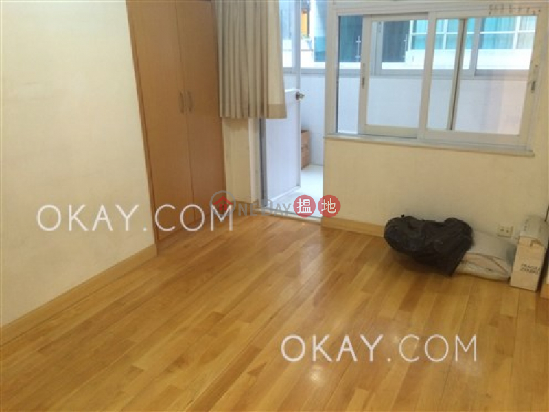 Cleveland Mansion Middle Residential | Rental Listings, HK$ 46,000/ month