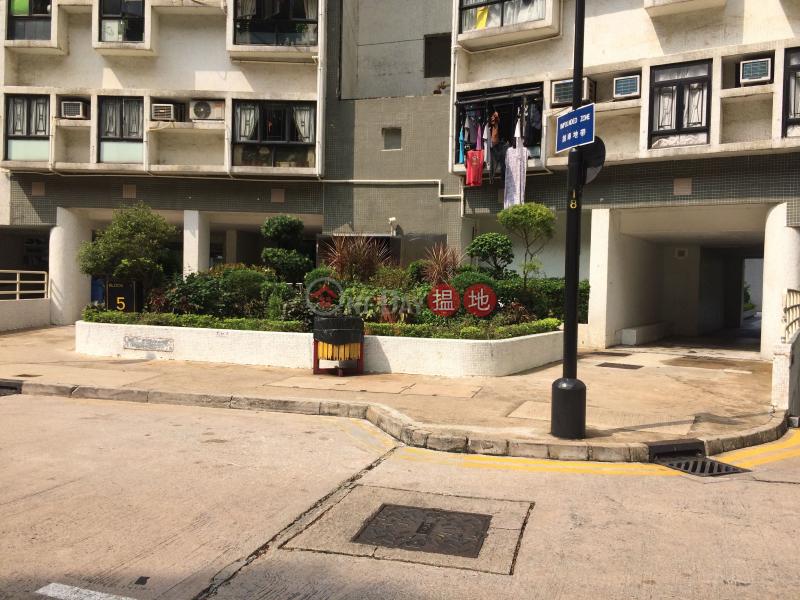 恆順園 5座 (Handsome Court Block 5) 屯門 搵地(OneDay)(1)