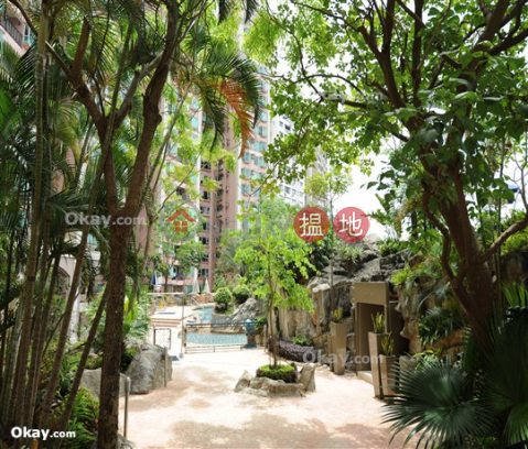 Nicely kept 3 bed on high floor with balcony & parking | Rental|Pacific Palisades(Pacific Palisades)Rental Listings (OKAY-R81487)_0