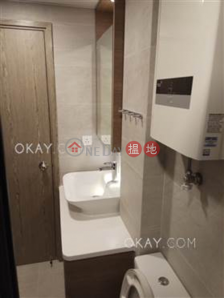 HK$ 23,500/ month Kiu Hong Mansion | Wan Chai District Tasteful 2 bedroom on high floor | Rental