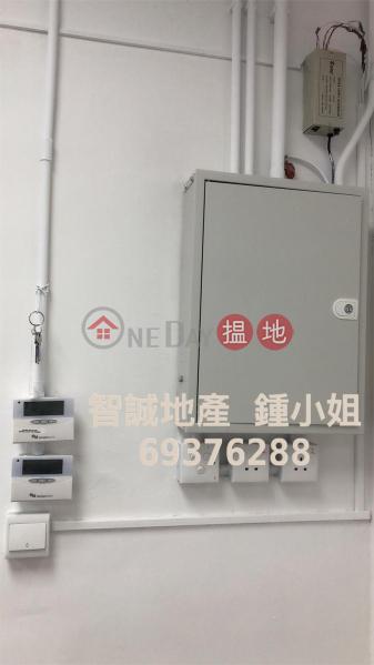 匯城集團大廈-未知-工業大廈-出租樓盤HK$ 18,000/ 月