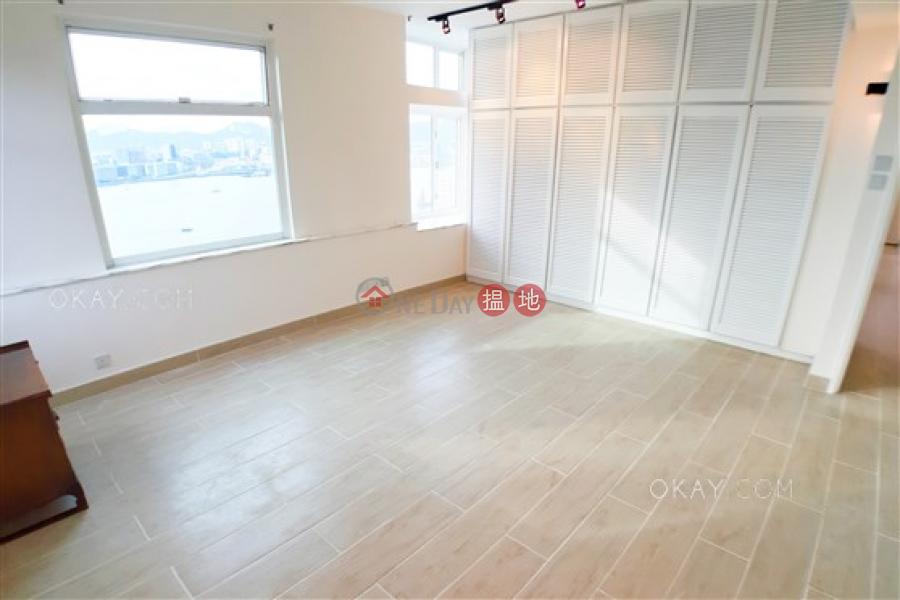 HK$ 45,000/ 月伊利莎伯大廈A座|灣仔區-2房2廁,實用率高,極高層,海景《伊利莎伯大廈A座出租單位》