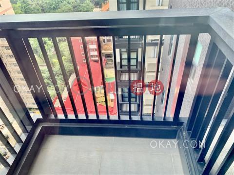 Elegant 2 bedroom on high floor with balcony   Rental Resiglow(Resiglow)Rental Listings (OKAY-R323081)_0