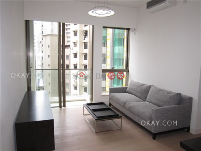 Rare 3 bedroom with balcony | Rental | 98 High Street | Western District | Hong Kong Rental, HK$ 45,000/ month