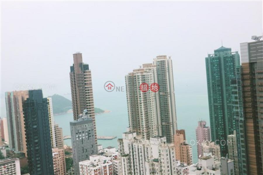 翰林軒2座-高層住宅出租樓盤 HK$ 39,000/ 月