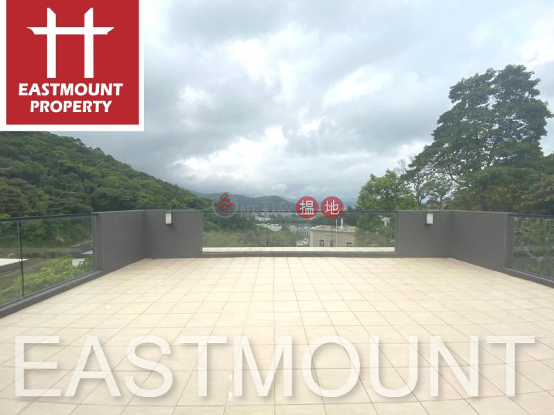 Sai Kung Village House | Property For Rent or Lease in Mok Tse Che 莫遮輋-Brand new duplex with roof | Property ID:2629 | Mok Tse Che Village 莫遮輋村 Rental Listings