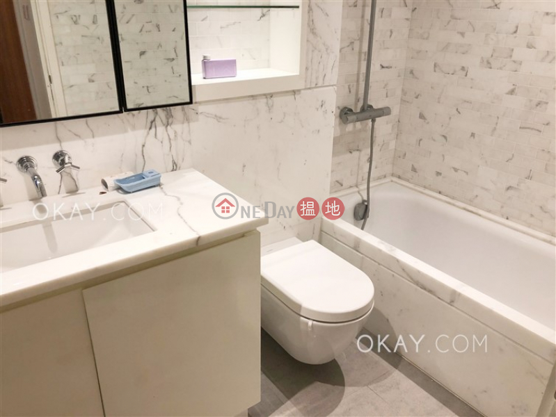 HK$ 39,000/ 月-Resiglow|灣仔區|2房1廁,實用率高,星級會所,露台《Resiglow出租單位》