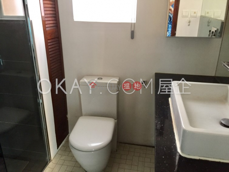 HK$ 18.5M   Block 11 Costa Bello Sai Kung Popular 2 bedroom with sea views, terrace   For Sale