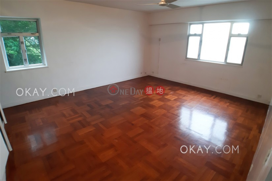 HK$ 62,000/ month Vista Mount Davis, Western District | Efficient 4 bedroom with balcony & parking | Rental