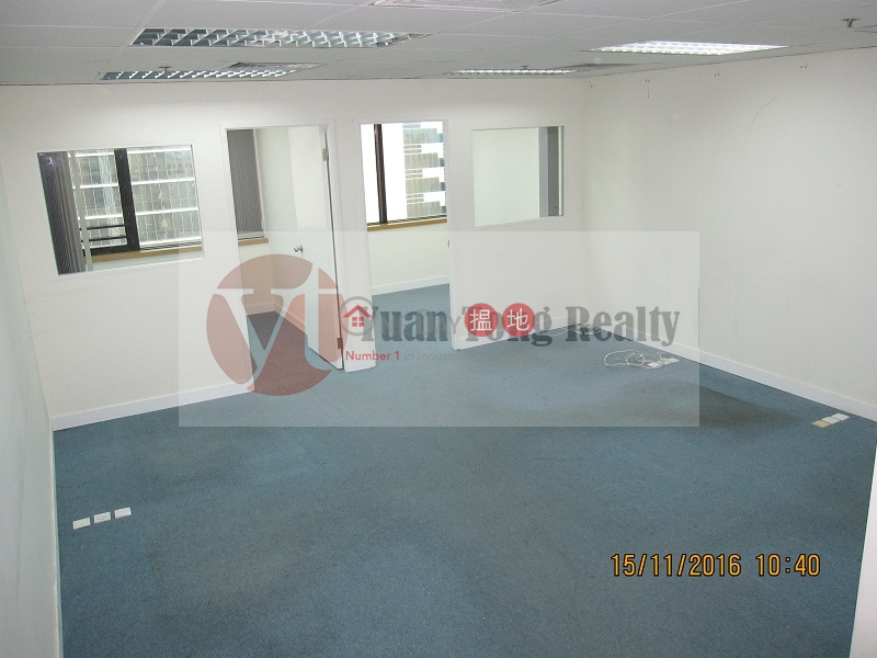 Property Search Hong Kong | OneDay | Office / Commercial Property | Rental Listings CNT Tower,