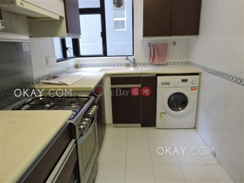 Rare 3 bedroom with parking | Rental, Elegant Terrace Tower 1 慧明苑1座 Rental Listings | Western District (OKAY-R83682)