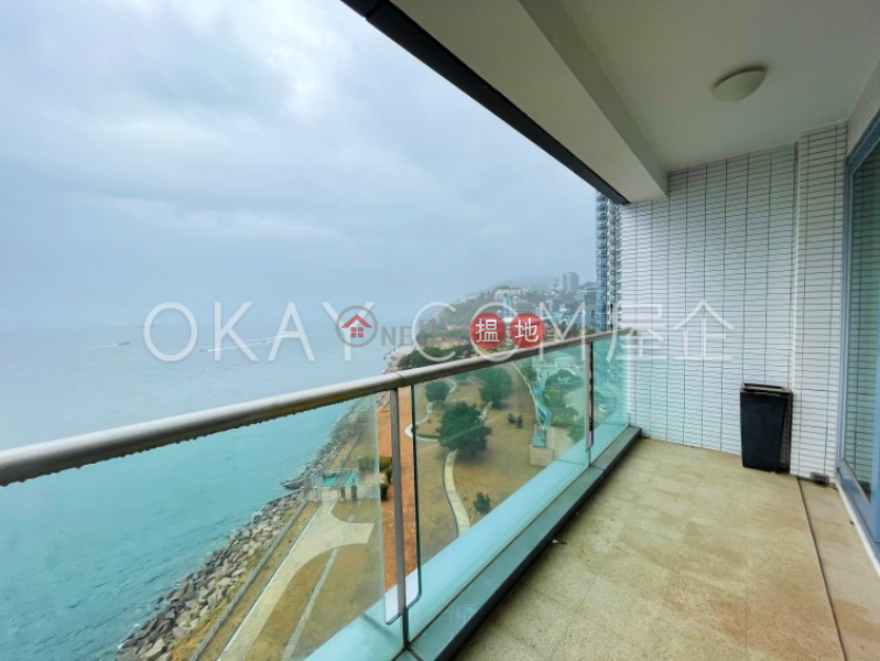 HK$ 65.8M | Phase 2 South Tower Residence Bel-Air | Southern District, Stylish 4 bedroom with sea views, balcony | For Sale