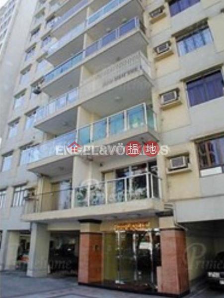 司徒拔道三房兩廳筍盤出售 住宅單位-11肇輝臺   灣仔區 香港 出售HK$ 2,500萬