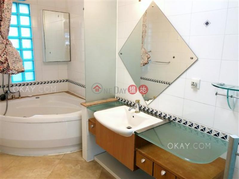Rare 3 bedroom with balcony & parking   For Sale 14-17 Shiu Fai Terrace   Wan Chai District   Hong Kong   Sales HK$ 34.5M