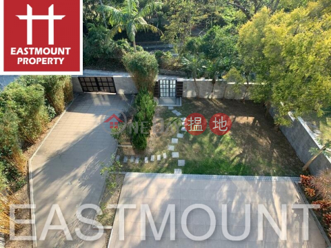 Sai Kung Village House | Property For Sale in Chi Fai Path 志輝徑-Super size gated garden | Property ID:2811|Chi Fai Path Village(Chi Fai Path Village)Sales Listings (EASTM-S)_0