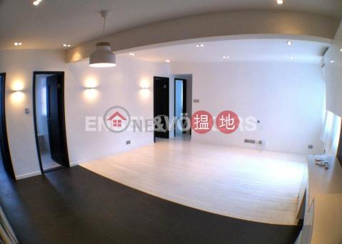 3 Bedroom Family Flat for Rent in Soho Central DistrictKam Kin Mansion(Kam Kin Mansion)Rental Listings (EVHK14372)_0