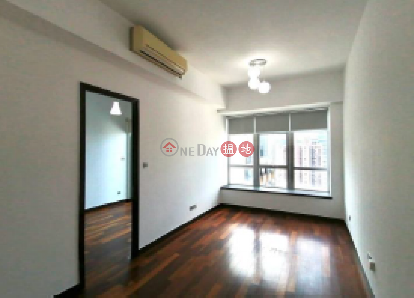 Open Kitchen with Balcony Apt, J Residence 嘉薈軒 Rental Listings | Wan Chai District (A070075)