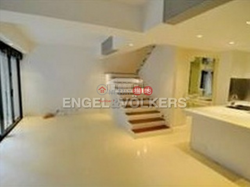 2 Bedroom Flat for Sale in Central Mid Levels | Nikken Heights 日景閣 Sales Listings