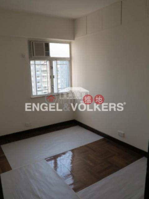 4 Bedroom Luxury Flat for Rent in Soho Central DistrictKam Kin Mansion(Kam Kin Mansion)Rental Listings (EVHK92636)_0