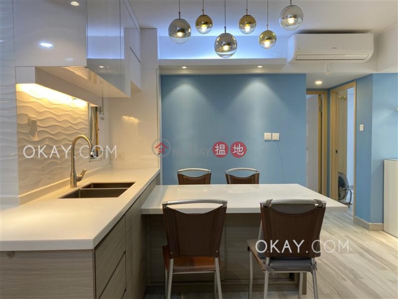 Tasteful 2 bedroom in Causeway Bay | Rental | Elizabeth House Block B 伊利莎伯大廈B座 Rental Listings