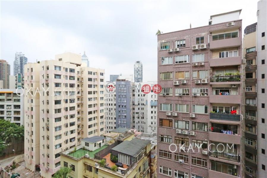 Luxurious 3 bedroom with balcony & parking | Rental, 10 Shiu Fai Terrace | Wan Chai District, Hong Kong Rental | HK$ 65,000/ month