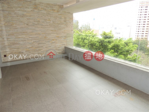 Efficient 3 bed on high floor with balcony & parking | Rental|Kam Yuen Mansion(Kam Yuen Mansion)Rental Listings (OKAY-R79990)_0
