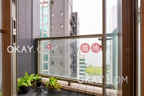Elegant 3 bed on high floor with sea views & balcony | For Sale|SOHO 189(SOHO 189)Sales Listings (OKAY-S100176)_0