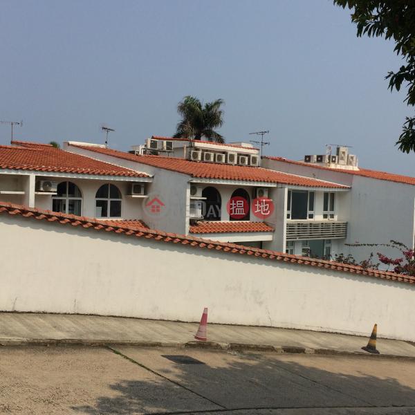 百高別墅 T5座 (House T5 Villa Pergola) 清水灣 搵地(OneDay)(1)
