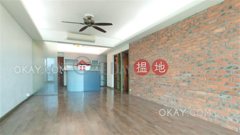 Unique 3 bedroom with balcony | Rental|Wan Chai DistrictHoi To Court(Hoi To Court)Rental Listings (OKAY-R49200)_0