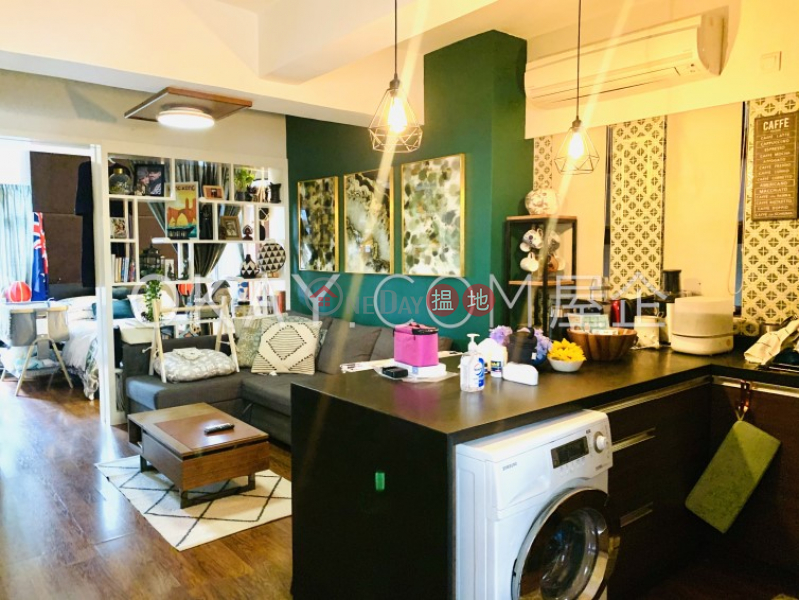 Po Hing Mansion, High, Residential, Rental Listings, HK$ 27,000/ month