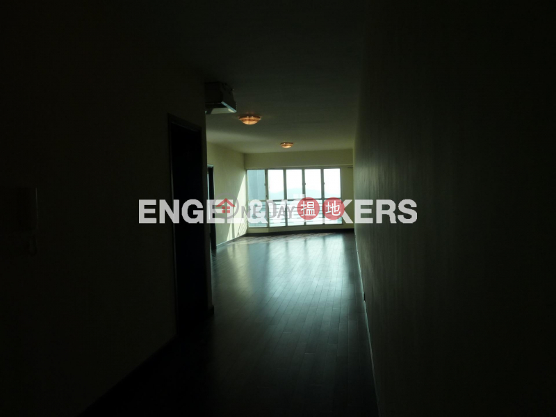 HK$ 56,000/ month, The Regalis, Western District, 3 Bedroom Family Flat for Rent in Pok Fu Lam