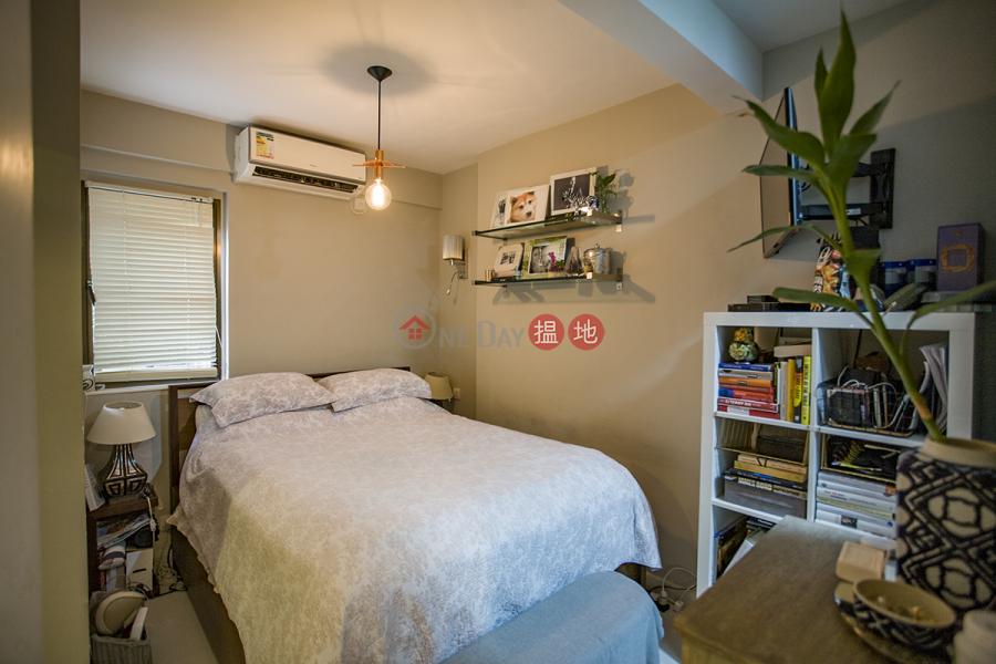 樂賢閣|低層住宅出租樓盤HK$ 42,000/ 月