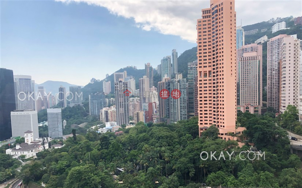 Property Search Hong Kong   OneDay   Residential   Rental Listings   Unique 2 bedroom in Mid-levels West   Rental