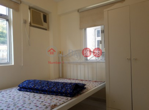 Nice open balcony Full Newly Renovated with Brand New Kitchen Greenery Crest, Block 1(Greenery Crest, Block 1)Rental Listings (STOPP-3393606127)_0