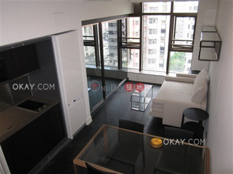 Property Search Hong Kong | OneDay | Residential | Rental Listings Nicely kept 1 bedroom in Mid-levels West | Rental