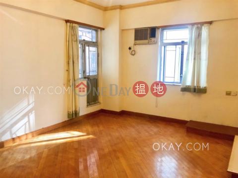 Popular 3 bedroom on high floor | For Sale|Four Sea Mansion(Four Sea Mansion)Sales Listings (OKAY-S383261)_0