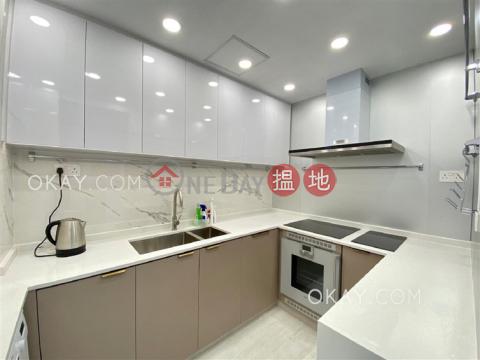Gorgeous 2 bedroom on high floor | Rental|The Masterpiece(The Masterpiece)Rental Listings (OKAY-R80979)_0