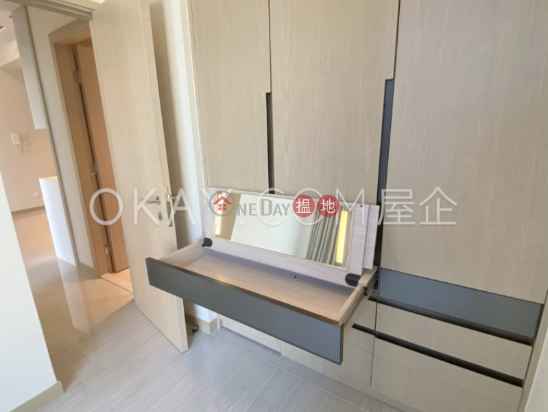 HK$ 29,000/ month   Townplace Western District Lovely 2 bedroom with balcony   Rental