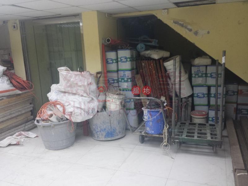 香港搵樓|租樓|二手盤|買樓| 搵地 | 工業大廈-出售樓盤-車到門口,內廁,罕有單位