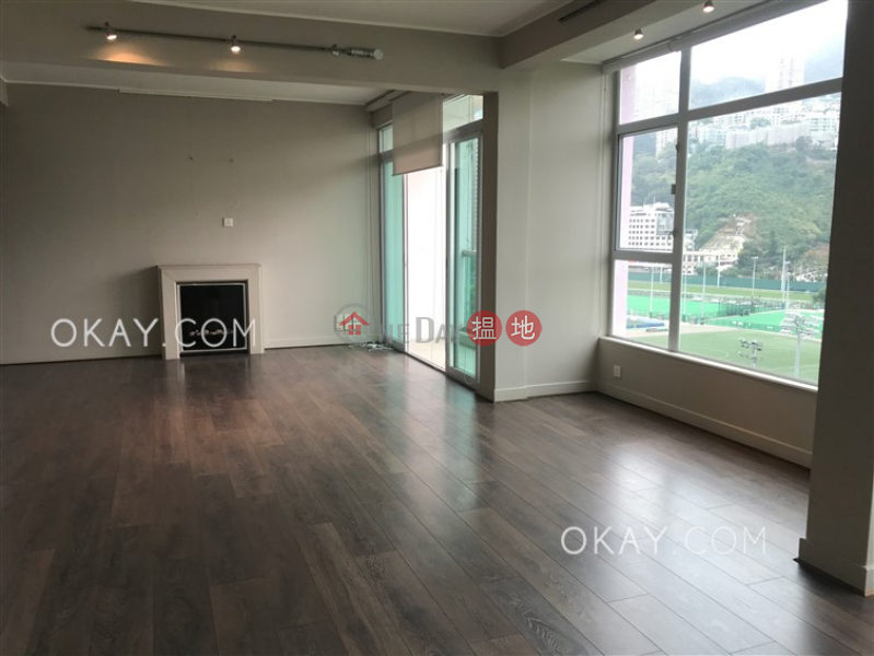 Stylish 1 bedroom on high floor with balcony   For Sale   Race Course Mansion 銀禧大廈 Sales Listings